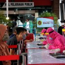 Kurva Tak Turun, Target Jokowi Indonesia Bebas Corona Mei 2020 Kandas