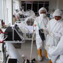 Gawat, 135 Tenaga Medis di Jatim Positif Terinfeksi Covid-19