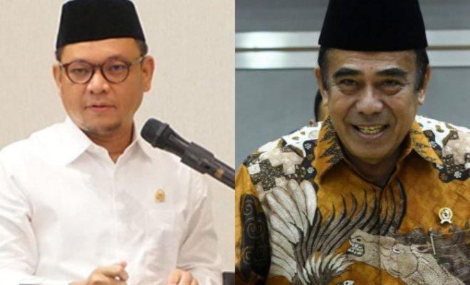 DPR Kritik Menteri Agama yang Tanpa Konsultasi Putuskan Sepihak Pembatalan Pemberangkatan Haji 2020