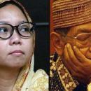 Sayangkan Penangkapan Warga Maluku Utara, Alissa Wahid: Polisi Seharusnya Menuntut Gus Dur