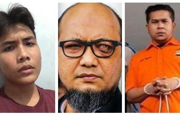 Komika Bintang Emon Sindir Vonis Kasus Novel Baswedan dengan Celetukan Kocak tapi Menohok