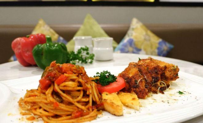 Menu Makan Malam Chicken Piccata Milenesse ala Restoran Italia yang Cocok dengan Lidah Indonesia