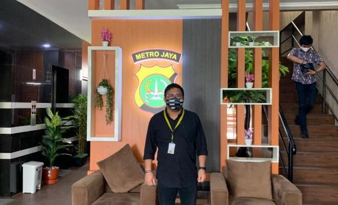 Usai Sowan ke Luhut Persoalkan Legalitas Kepemimpinan AHY di Partai Demokrat, Subur Sembiring Dilaporkan ke Polisi
