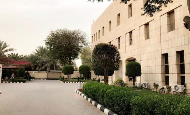 Kedubes Yaman dan Filipina di Saudi Tutup karena Covid-19