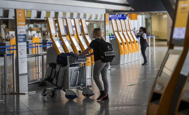Khawatirkan Gelombang Kedua Corona, Uni Eropa Bakal Cegah Masuk Warga Beberapa Negara