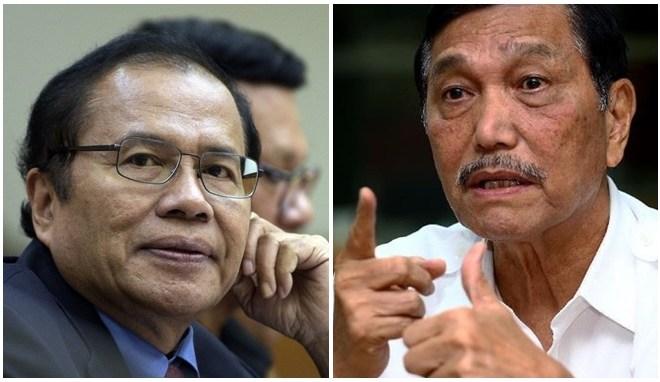 Tak Hadiri Debat dengan Luhut, Rizal Ramli: Itu Mah Ngawur!