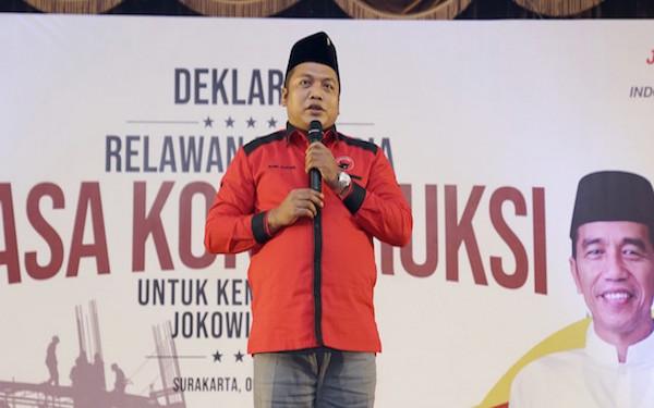 PDIP Desak Jokowi Hukum Sejumlah Menteri, Kenapa?