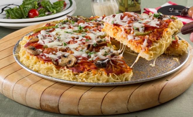 Saatnya Beralih dari Mi Instan Biasa ke Pizza Ramen Kriuk ala Jepang