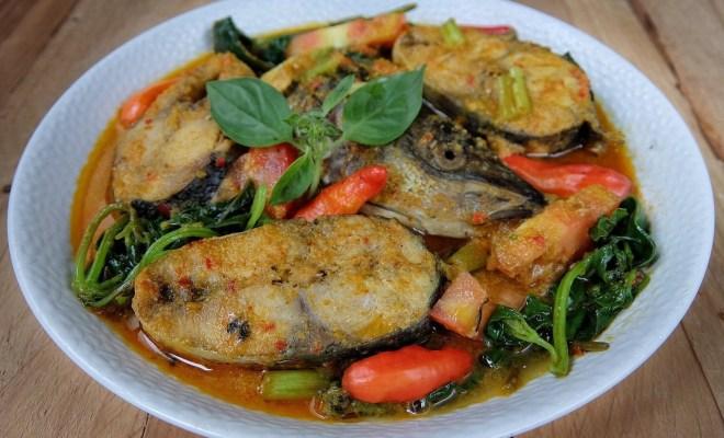 Resep Ikan Woku Khas Manado untuk Pencinta Pedas