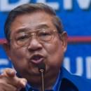 Sebut AS Sedang Ditimpa 'Tiga Pukulan Besar', SBY: Amerika, Are You OK?