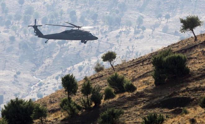 Serangan Udara Turki Tewaskan Warga Sipil Irak Utara