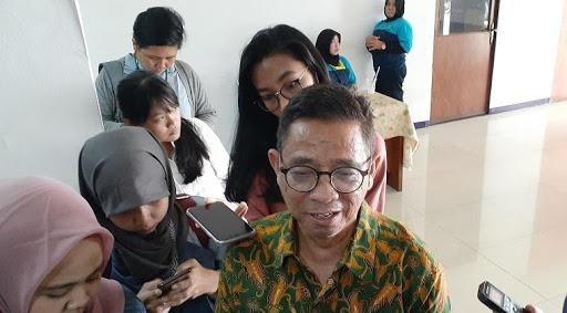 Anies Sebut Angka Rt Corona di DKI Turun, Ahli: Tak Ada Artinya
