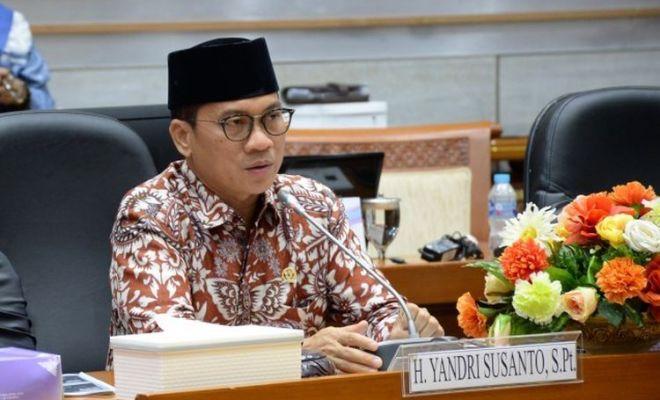 DPR Kukuh Tak Mau Terima Pembatalan Haji 2020 Meski Menag Sudah Minta Maaf