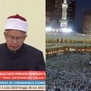 TIKTAK.ID - Ikuti Jejak Indonesia, Malaysia Tangguhkan Pemberangkatan Jemaah Hajinya Tahun ini