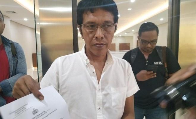 Adian Akhirnya Ngaku: Jokowi Sendiri yang Minta Setor Nama Calon Komisaris BUMN dari Kalangan Aktivis 98