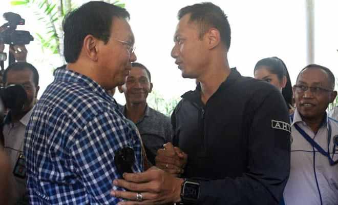 EKSKLUSIF! Bocoran Susunan Menteri Kabinet Presiden Jokowi 'Pasca Reshuffle', Nama Ahok dan AHY Masuk?