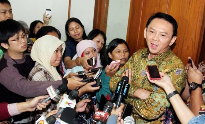 Dirinya Disebut Bakal Ditunjuk Jokowi Gantikan Erick Thohir, Begini Jawaban Ahok