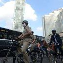 Anies Banggakan Langit Jakarta Kembali Biru Selama Pandemi Covid-19