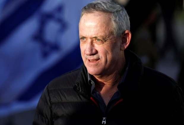 Mitra Koalisi Netanyahu Desak Israel Kesampingkan Rencana Pencaplokan Tepi Barat