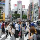 TIKTAK.ID - Kasus Corona Melonjak Tajam, Status Tokyo Berubah 'Merah'