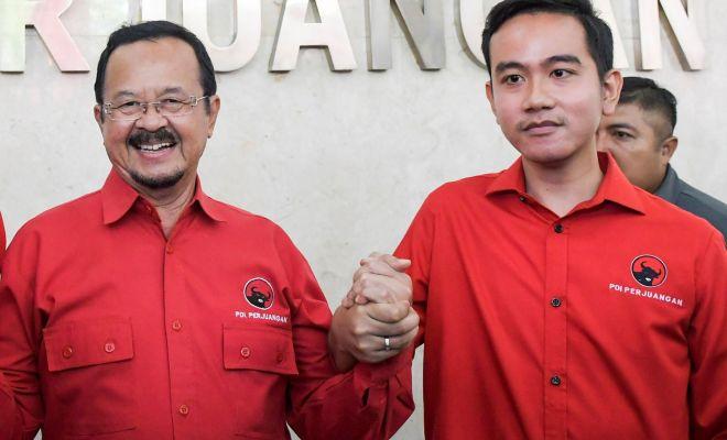 Setelah Tolak Permintaan PDIP, Purnomo Dirayu PKS Lawan Gibran di Pilkada Solo
