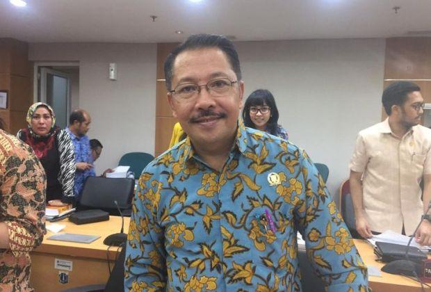 Kasus Covid-19 DKI Pecah Rekor Lagi, Anggota DPRD: Anies Terlalu Banyak Cengengesan