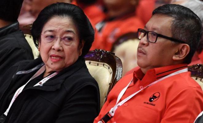 Elektabilitas Ganjar Pranowo Terus Meningkat, PDI-P: Capres-Cawapres Tetap Ditentukan Megawati