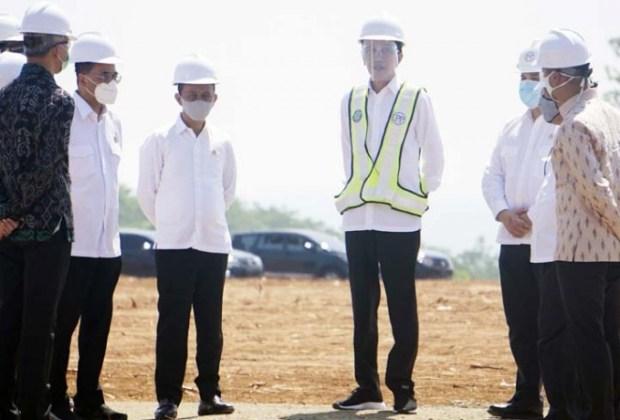 Jokowi Senang, Sejumlah Pabrik China, Korea dan Jepang Positif Pindah ke Indonesia