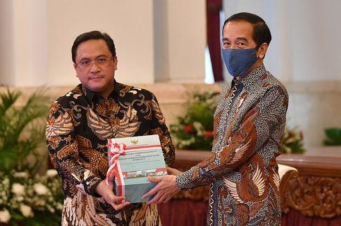 Tok! 18 Lembaga ini Resmi Dibubarkan Jokowi, Berikut Daftarnya