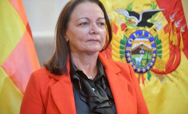 Tragis, Menteri Kesehatan Bolivia Malah Positif Corona