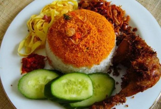 TIKTAK.ID - Nih, Resep Nasi Ulam Gurih Khas Melayu untuk Menu Sarapan Pagimu