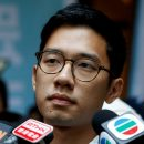 Undang-Undang Keamanan Diterapkan, Aktivis Muda Pro-Demokrasi Hong Kong Putuskan Hengkang