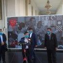 Temui Jokowi, Partai Gelora Mulai Unjuk Gigi. Bakal Jadi Ancaman Berat PKS?