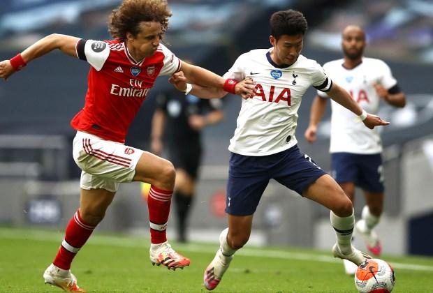 Pelajaran Berharga Usai Laga Tottenham vs Arsenal
