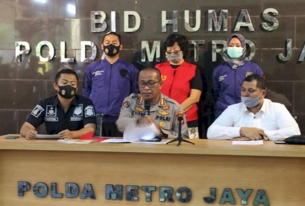 Ahok Lapor ke Polda Metro Jaya, Ada Kasus Apa?