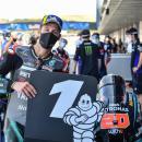 Quartararo Juara di Seri Pertama MotoGP 2020, Marquez Terhempas