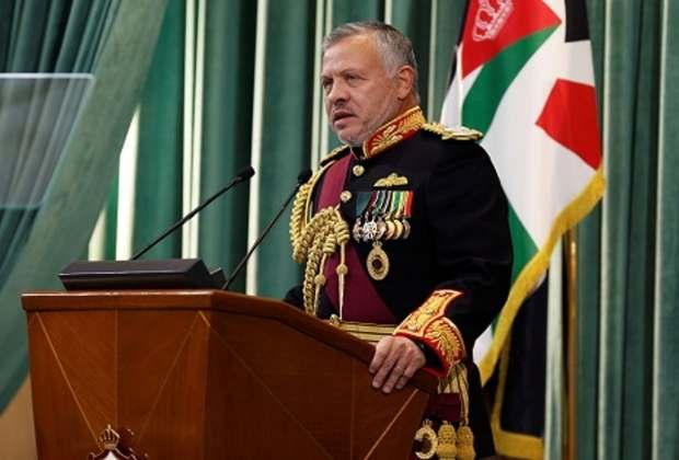 Raja Yordania: Rencana Israel Caplok Tepi Barat Rusak Upaya Perdamaian Timur Tengah
