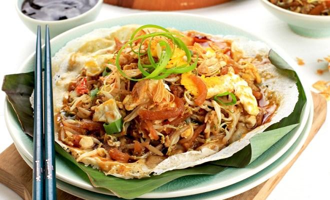 Resep Lumpia Basah, Makanan Peranakan dari Bogor hingga Singapura