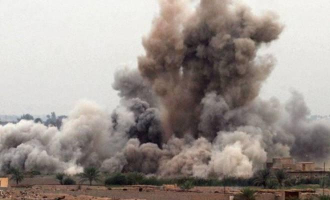 Serangan Udara Pasukan Afghanistan Tewaskan 45 Orang Termasuk Anggota Taliban