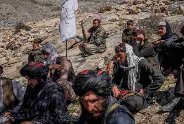 Taliban Kembali Bantah Tuduhan Berkolusi dengan Intelijen Rusia dalam 'Memburu' Tentara Amerika