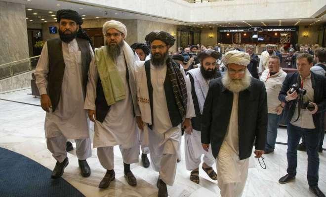 Taliban Ubah Formasi Tim Perundingan Damai dengan Pemerintah Afghanistan