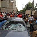 Tujuh Orang Tewas dalam Serangan Bersenjata ke Bursa Efek Pakistan