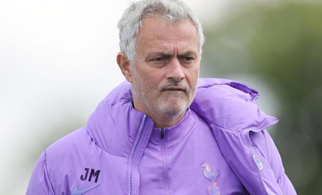 Mourinho Kecam Keputusan CAS Loloskan Man City dari Jerat Sanksi