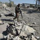 14 Pasukan Afghanistan Tewas dalam Tiga Serangan