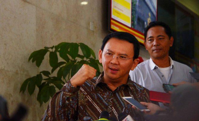 Ditugasi Jokowi, Ahok Mulai Tebar Ancaman ke Pejabat dan Pegawai di Lingkungan Pertamina