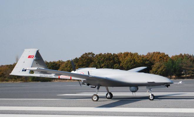 Baghdad Murka, Dua Komandannya Dibunuh Drone Turki