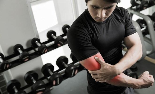 Bahan Alami Pereda Nyeri Otot