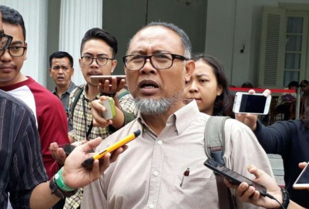 Aksi Peretasan Kerap Terjadi di Era Jokowi, Eks Pimpinan KPK: Penguasa Potensial Dituding Bagian dari Pelaku