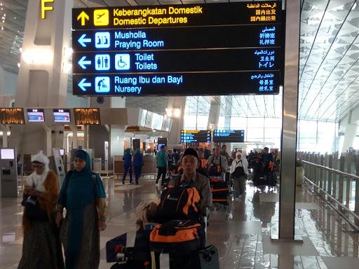 Soal 30 Bandara Internasional RI yang Dipertanyakan Jokowi, Begini Respons Kemenhub