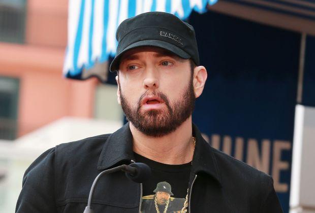 Benarkah Eminem Meninggal Hingga #RIPEminem Trending Topic di Twitter?